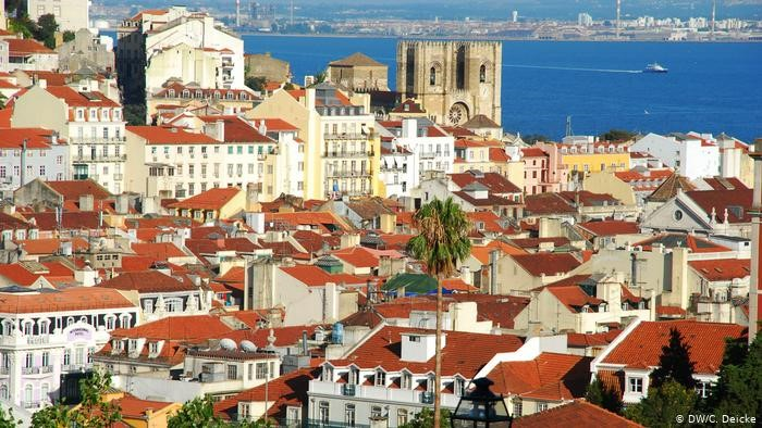 Top Six Places To Visit In Portugal
